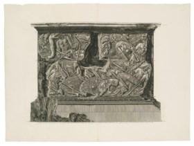 PIRANESI, Giovanni Battista (1720-1778). Trofeo o sia Magnif