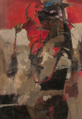 CHITTROVANU MAZUMDAR (B. 1956)