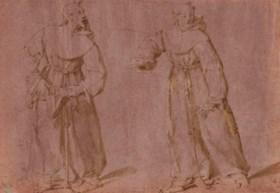 TOMMASO MANZUOLI, DIT MASO DA SAN FRIANO (FLORENCE 1531-1571