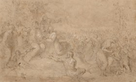 JACOPO NEGRETTI, DIT PALMA IL GIOVANE (VENISE VERS 1550-1628