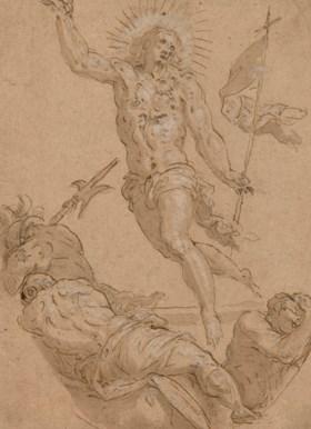 JACOPO NEGRETTI DIT PALMA IL GIOVANE (VENISE VERS 1550-1628)