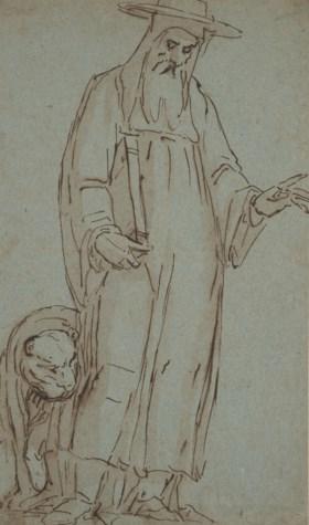 LAZZARO TAVARONE (GÊNES 1556-1641)