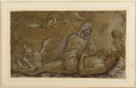 PIER FRANCESCO MAZZUCCHELLI, DIT IL MORAZZONE (MORAZZONE 157