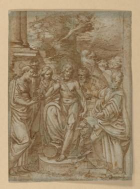 CAMILLO PROCACCINI (BOLOGNE 1555-1629 MILAN)
