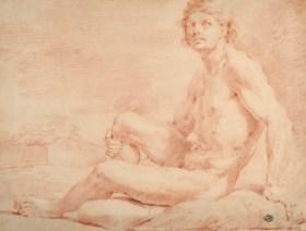 UBALDO GANDOLFI (SAN GIOVANNI IN PERSICETO 1728-1781 RAVENNE