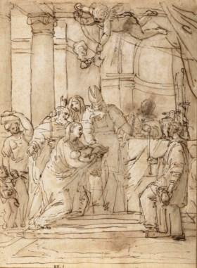 PIETRO ANTONIO DE PIETRI (NOVARA 1663-1716 ROME)