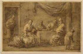 CLAES MOEYAERT (DURGERDAM 1591-1655 AMSTERDAM)