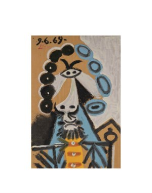 Art Moderne auction at Christies