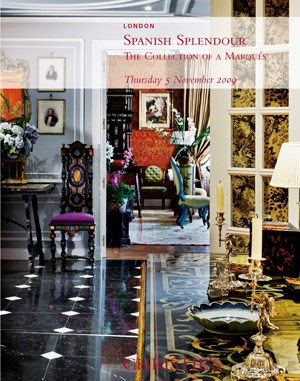 Spanish Splendour  - The Colle auction at Christies