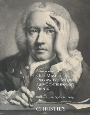 Old Master, Decorative, Modern auction at Christies