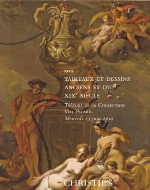Tableaux et Dessins Anciens et auction at Christies