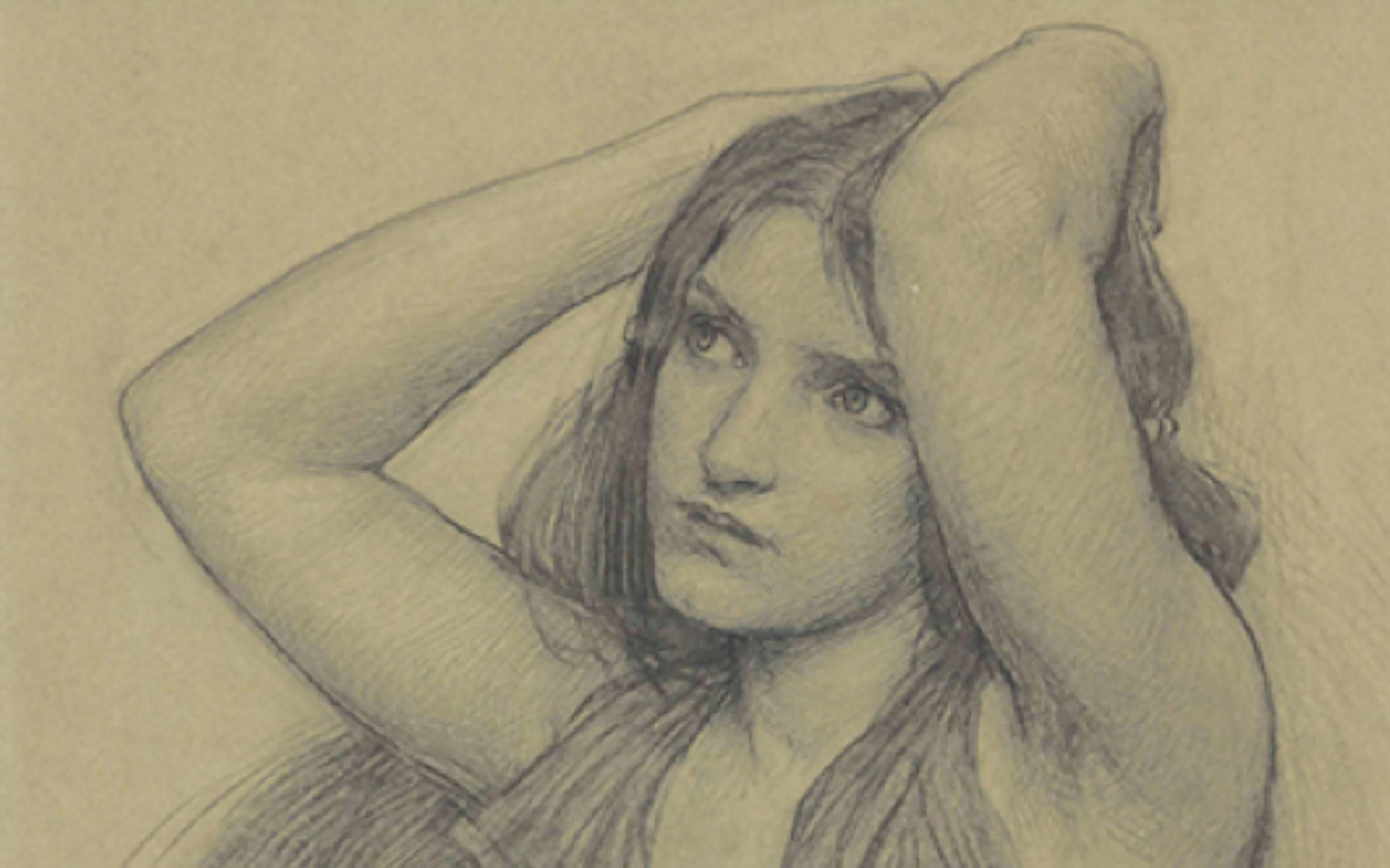 Victorian Pre-Raphaelite & Bri auction at Christies