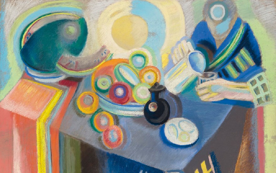 Impressionist and Modern Art W auction at Christies