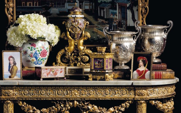 The Collector   Online: Englis auction at Christies