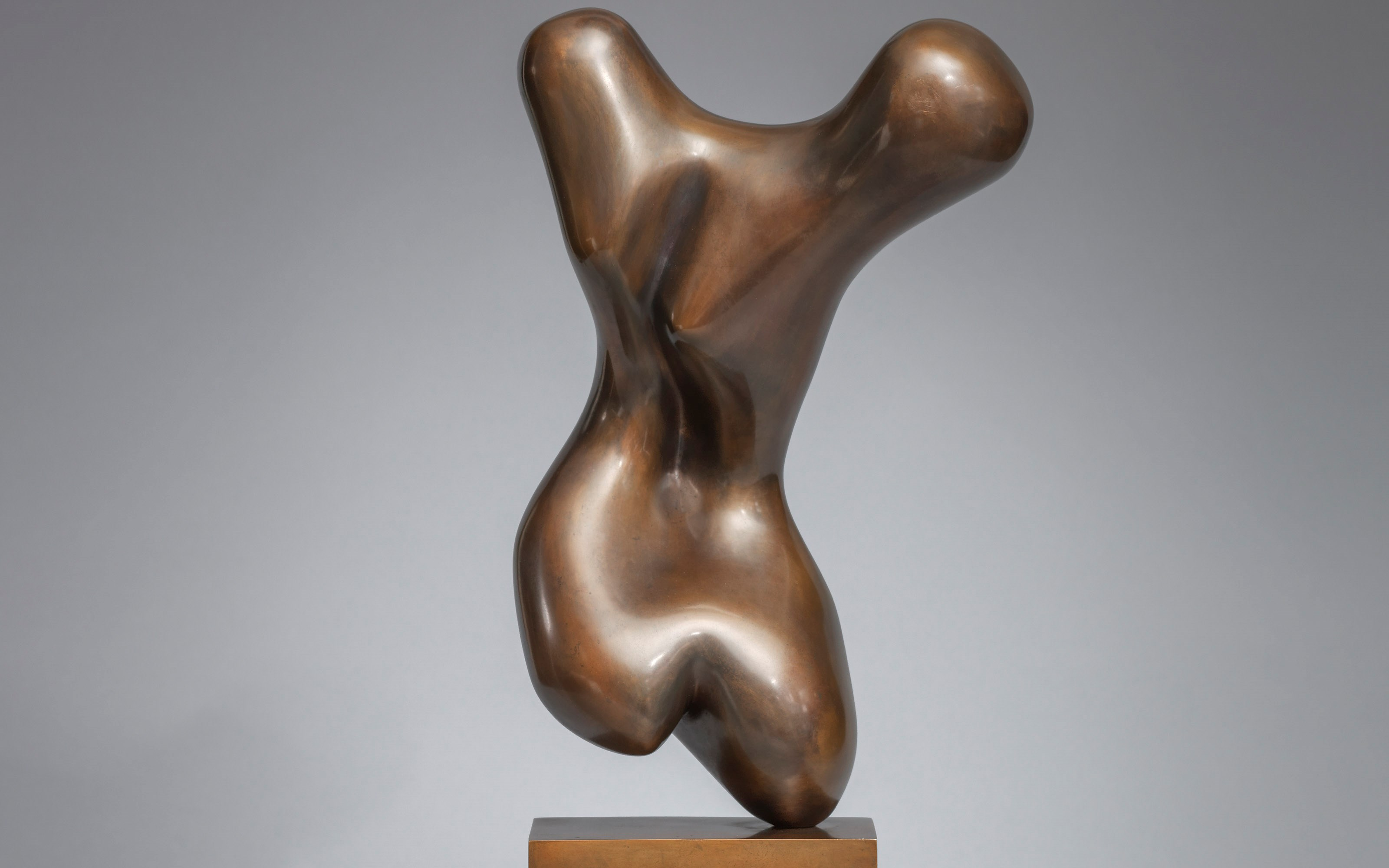 Hommage à Arp - Collection Gre auction at Christies