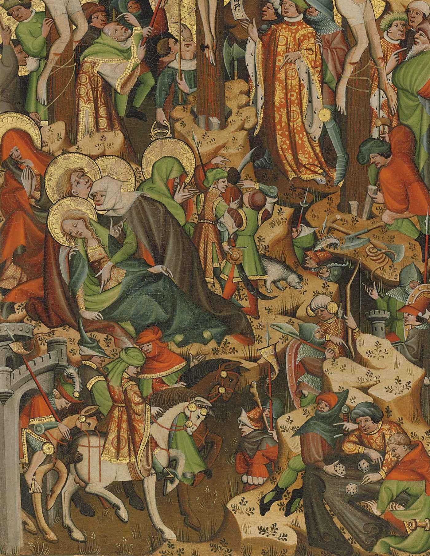 Renaissance auction at Christies