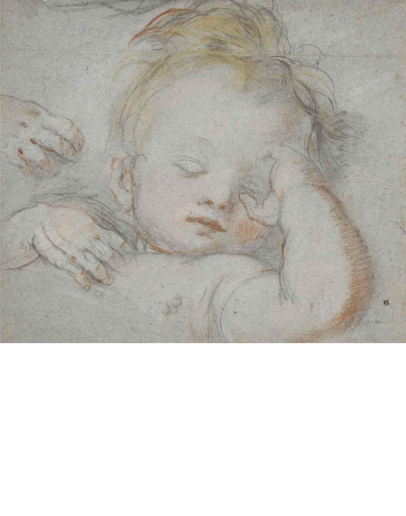 Dessins anciens et du XIXe siè auction at Christies
